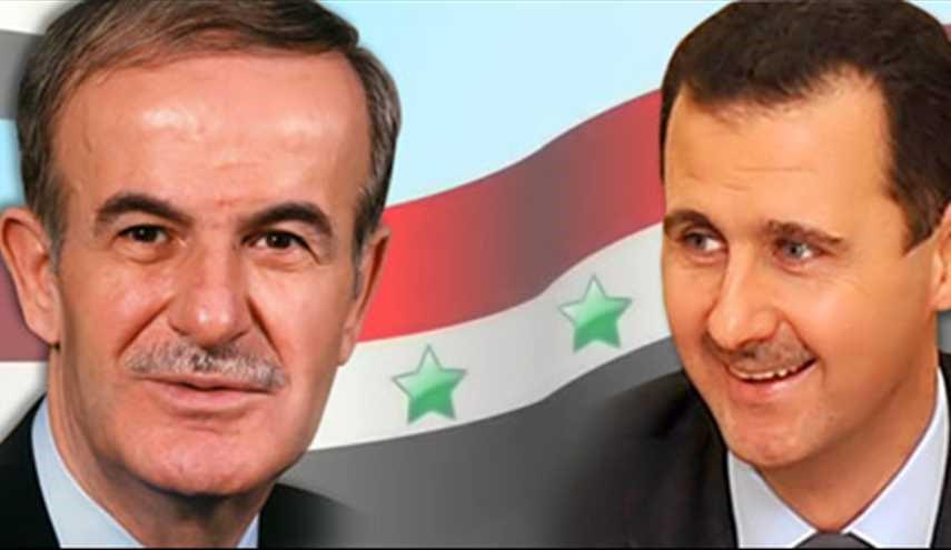 """على خطى """"الأسد الأب"""" .. """"الأسد الابن  """" يتخلص من المرشحين لخلافته في حكم سوريا"""
