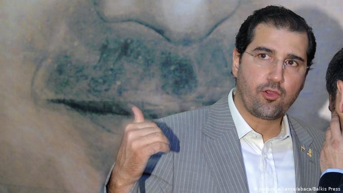 """""""رامي مخلوف"""" يهاجم نظام الأسد مجدداً """"أيها الجهلة كفى ظلماً وافتراءً"""""""