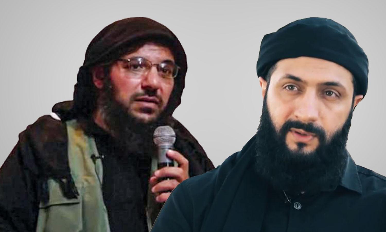 """""""هيئة تحرير الشام"""" تطلق سراح  """"أبو مالك التلي"""""""