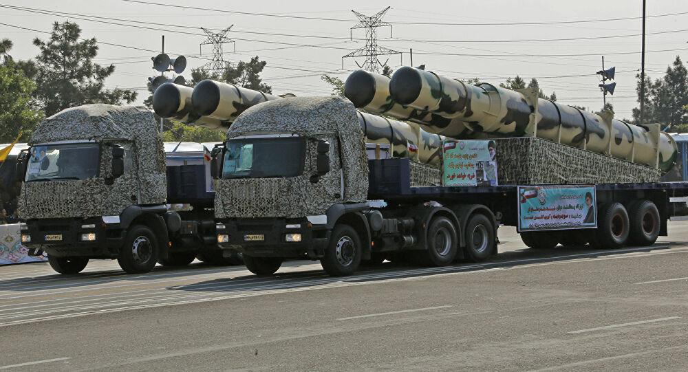 واشنطن: رفع حظر السلاح عن إيران سيؤدي إلى تصعيد العنف في الشرق الأوسط.