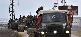 لماذا دفع نظام الأسد بتعزيزات عسكرية جديدة إلى ادلب و حماة ؟