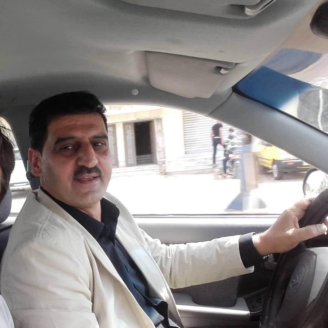 اغتيال والد مذيعة في قناة سما بريف درعا