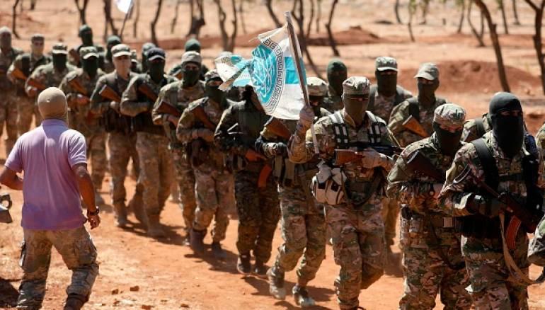 """بمساعٍ تركية.. العمل على تشكيل """"لجنة عليا"""" لتنسيق العمل العسكري في إدلب"""