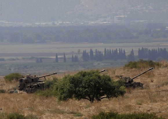 تبادل لإطلاق النار في جنوب لبنان ....هل بدأت المعركة بين إسرائيل وحزب الله ؟