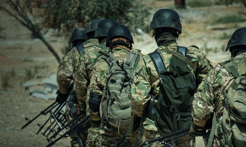 """""""الجبهة الوطنية"""" تنشر توضيحا بشأن تعزيزات النظام  نحو منطقة جبل الزاوية في ادلب"""