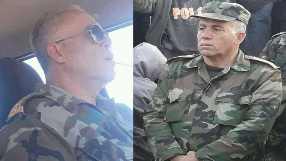 مقتل ضابط كبير من قوات النظام  بظروف غامضة شرقي سوريا