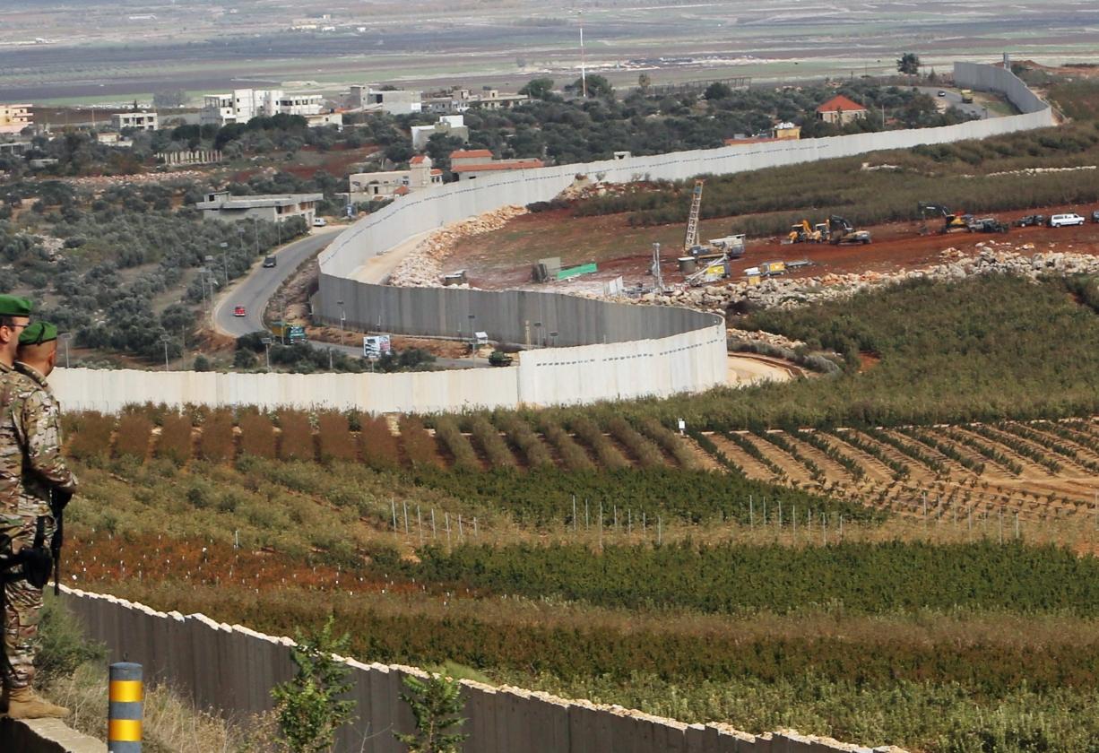 هدوء حذر على الحدود بين إسرائيل ولبنان عقب اشتباكات أمس