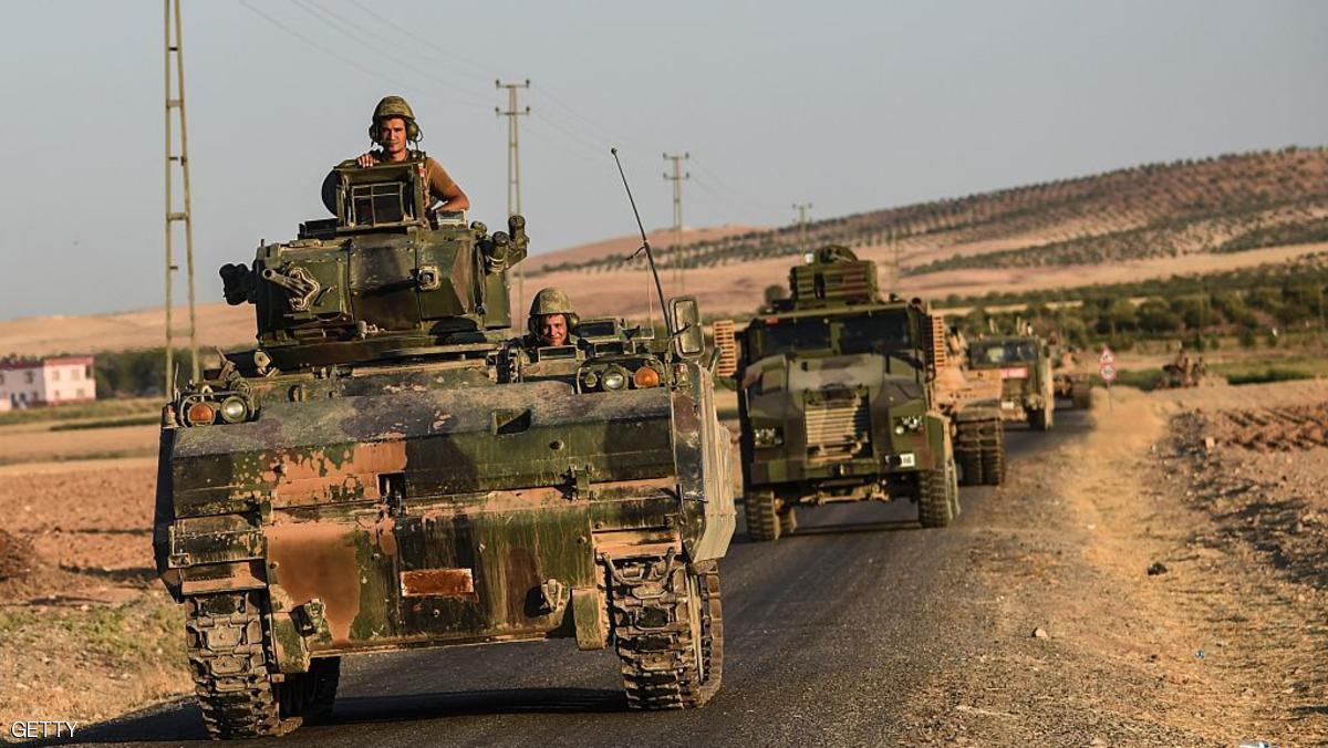 محلل عسكري يستبعد عملية عسكرية واسعة في ادلب