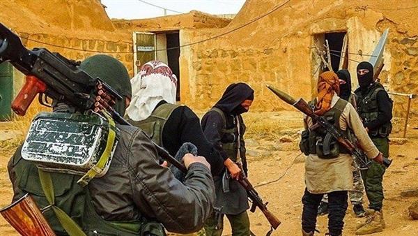 """""""حراس الدين"""" يفصل عضوين بارزين ويحذر من دخولهما إلى مقراته"""