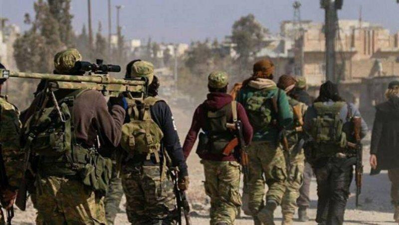 """درعا.. اغتيال قيادي سابق في """"الجيش الحر"""" واشتباكات مع قوات النظام"""