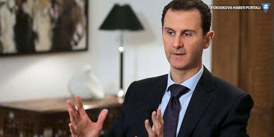 زعيم عربي يهنئ بشار الأسد بعيد الأضحى