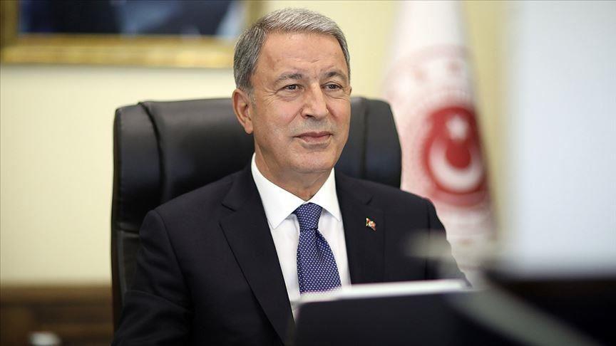 وزير الدفاع التركي تصريحات جديدة حول سوريا