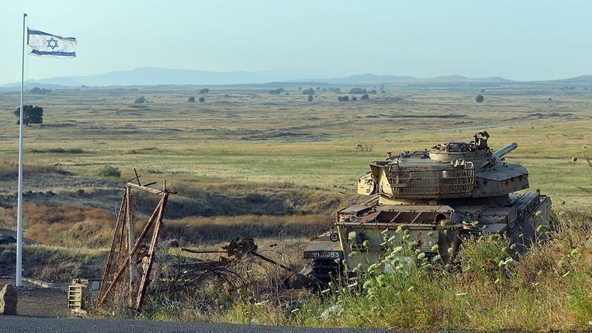 """إسرائيل تُعزّز قواتها قرب الحدود مع لبنان بمنظومات """"تجميع معلومات خاصة"""""""
