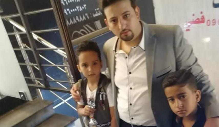 محكمة عسكرية تقضي بإعدام مرتكبي جريمة بيت سحم