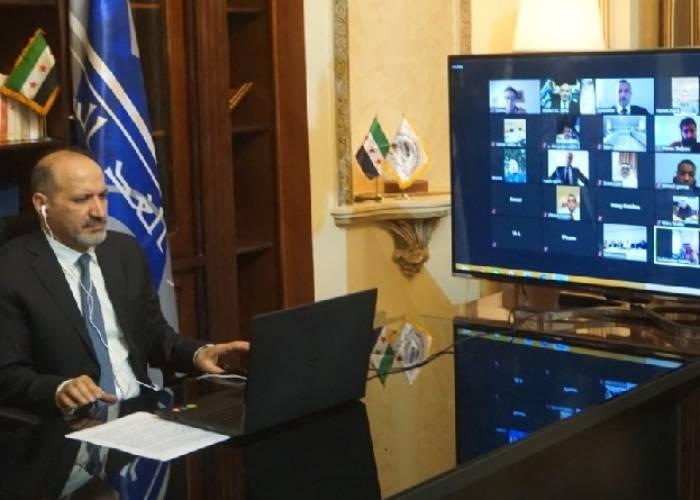 """بمكونات كردية وعربية وآشورية.. تأسيس """"جبهة السلام والحرية"""" في القامشلي"""