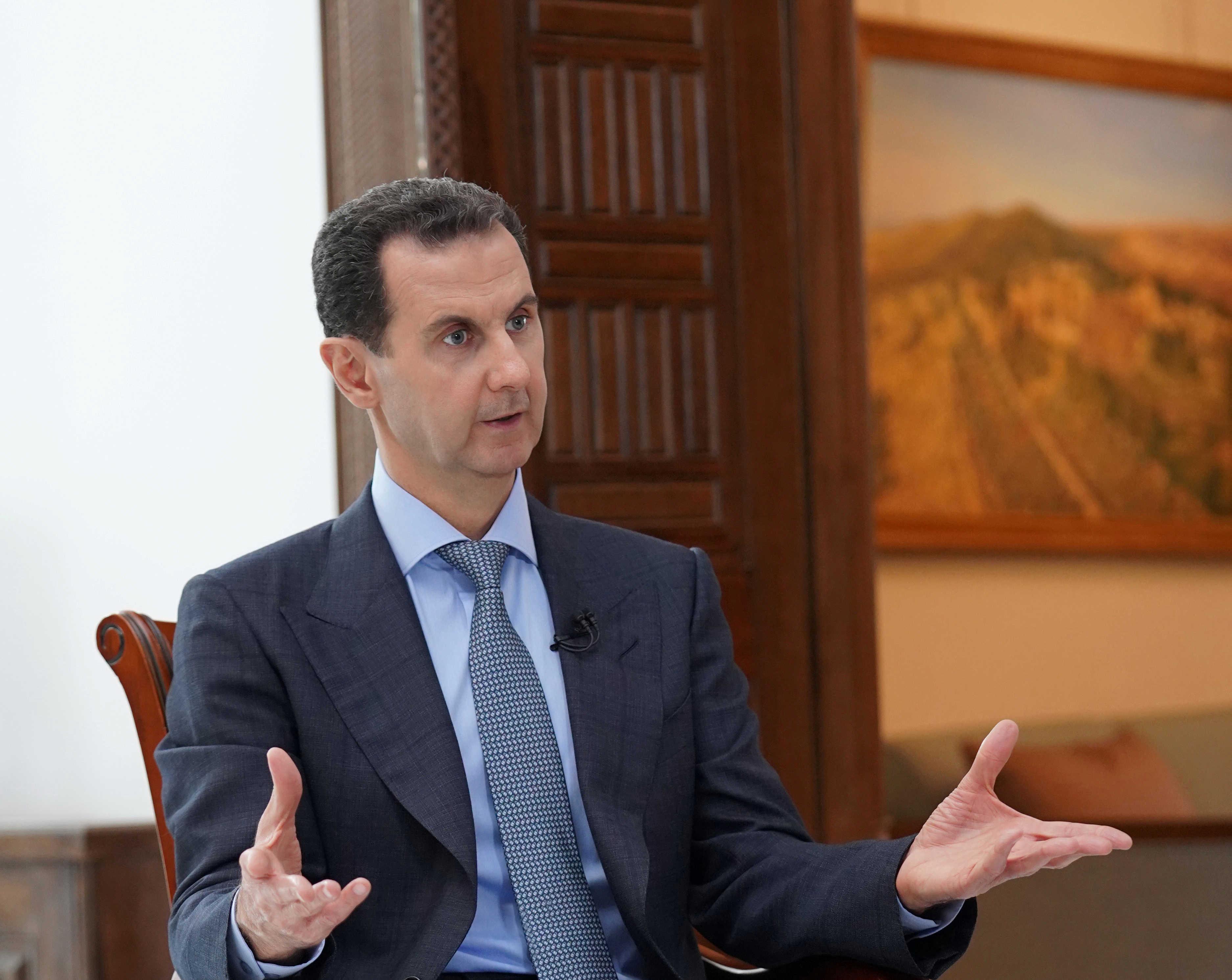 هل سيكون عام 2020 هو العام الأخير لبشار الأسد في الحكم؟