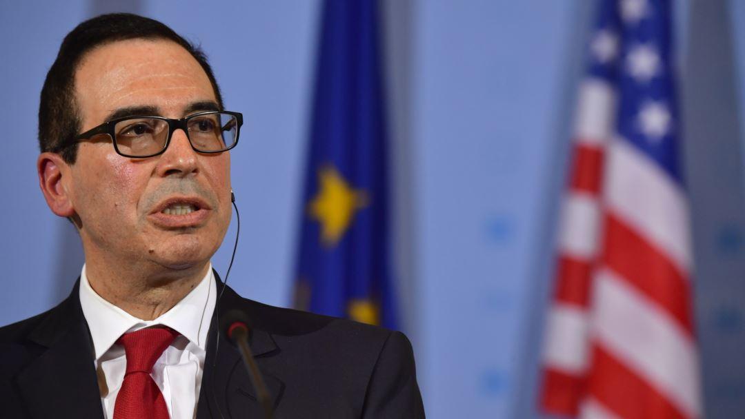 وزير امريكي  يحذر المستثمرين الخليجيين من تدفق الاستثمارات إلى نظام الأسد