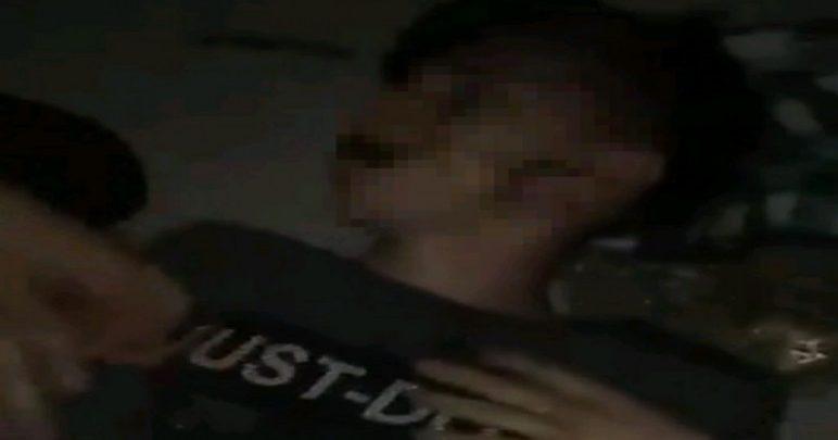 اعتداء وحشي على  طلاب سوريين في هاتاي التركية (فيديو)