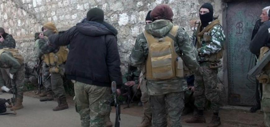 """""""تحرير الشام"""" تنشر توضيحاً أمنياً بخصوص التفجيرات الأخيرة"""