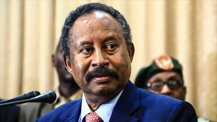 وزير الخارجية الأمريكي يدعو لشطب السودان من قائمة الإرهاب