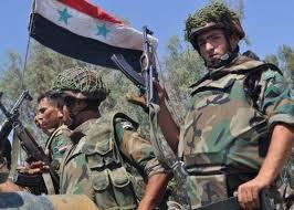 """مسؤول أمريكي  يوضح أسباب فرض عقوبات على """"الفرقة الأولى"""" التابعة لنظام الأسد"""