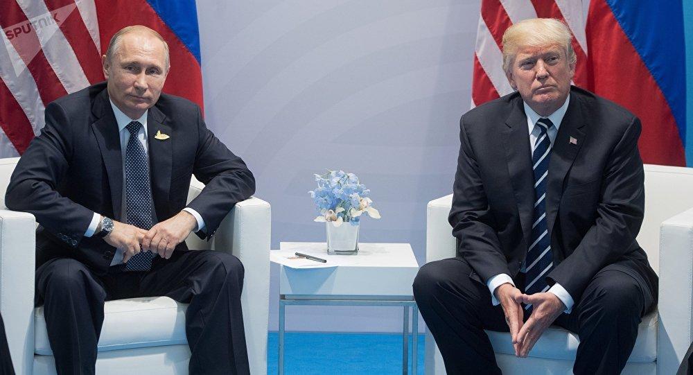 صحيفة: واشنطن تعاقب النظام السوري وترسل إشارات رمزية لموسكو