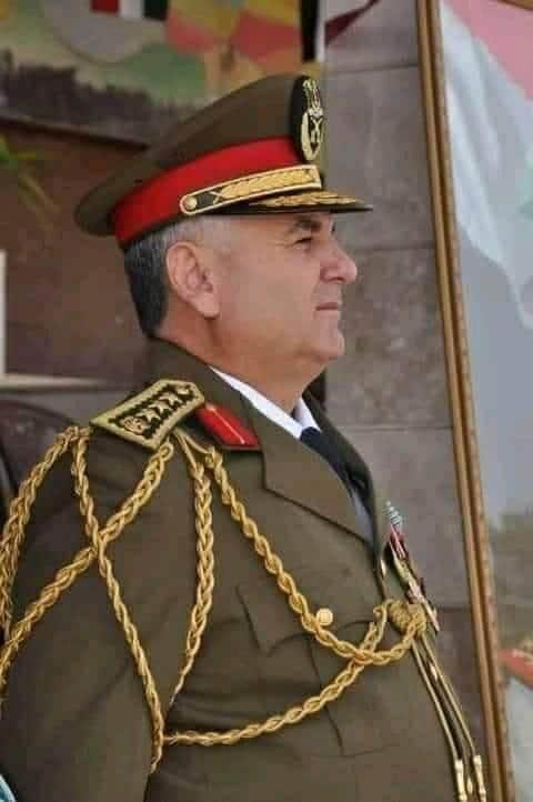 مصرع قائد الفرقة 15 في قوات النظام الخاصة بظروف غامضة