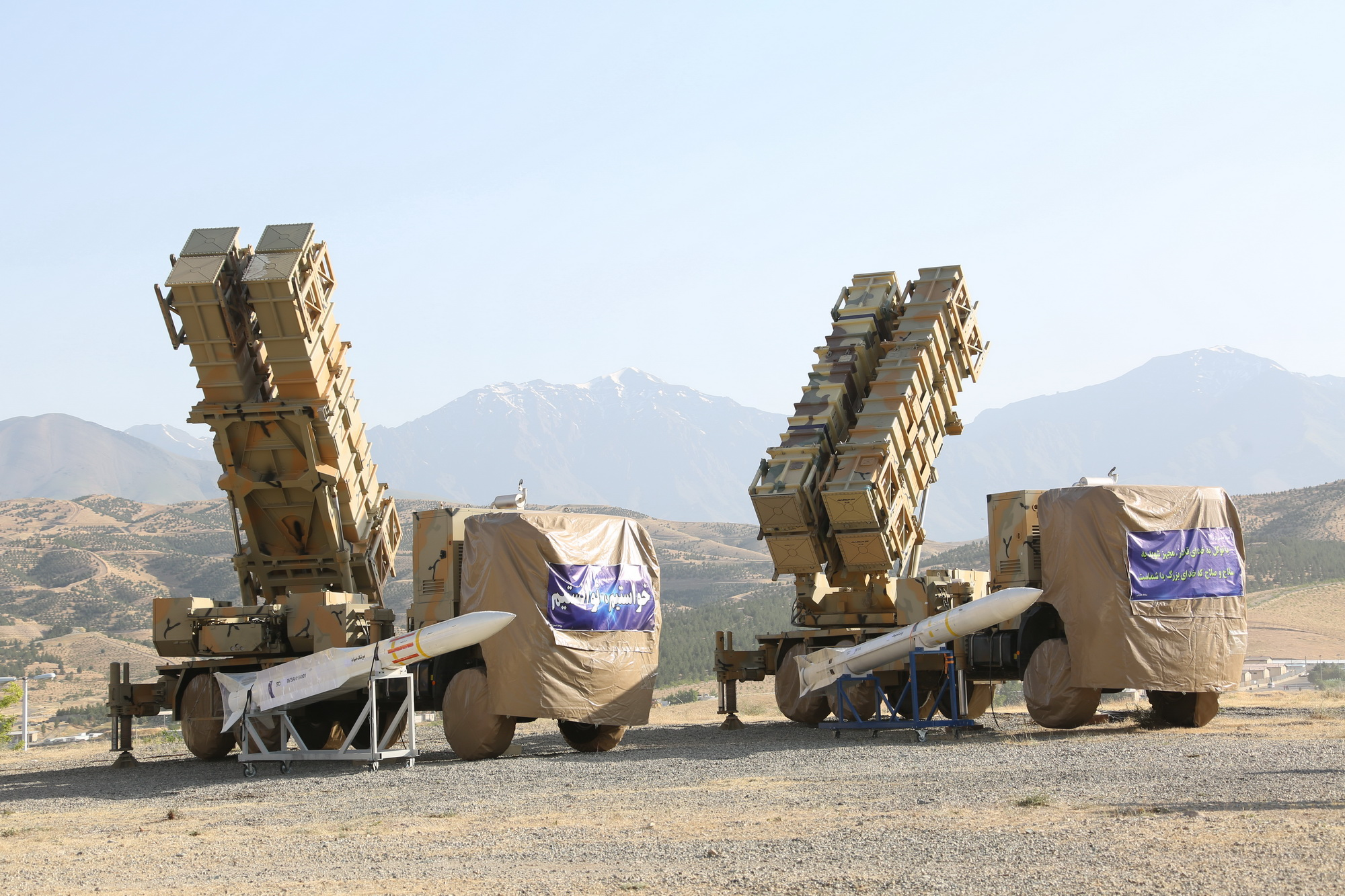 مركز بحثي: إسرائيل لن تسمح لإيران و لنظام الأسد بنصب منظومة دفاع جوي في سوريا