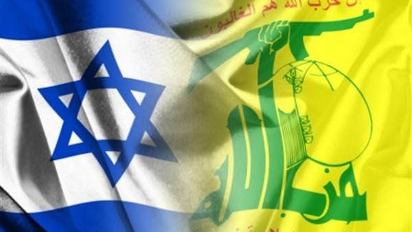 """إسرائيل تبعث رسالة إلى """"حزب الله"""" بشأن استهداف عناصره على الأراضي السورية"""