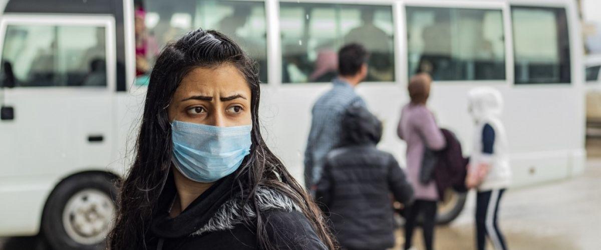 منظمة عالمية : سوريا على حافة كارثة جديدة في ظل انتشار كورونا