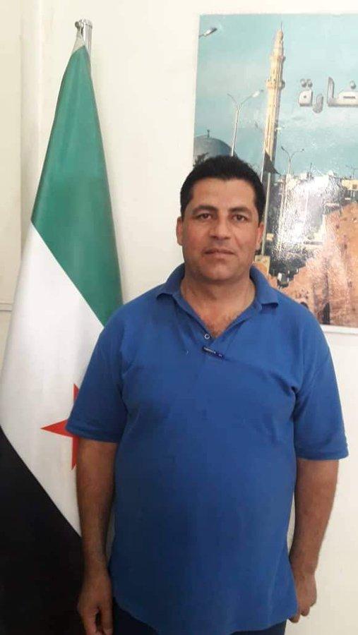 """""""تحرير الشام"""" تعتقل عضواً في نقابة """"المحامين الأحرار"""" على معبر دير بلوط شمال حلب"""