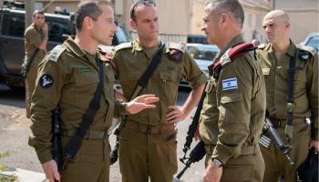 """أوامر عسكرية بتدمير منشآت لبنانية رداً على أي اعتداء من """"حزب الله"""" على إسرائيل"""