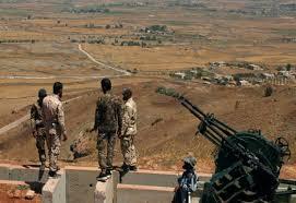 مركز دراسات : الجنوب السوري ساحة صراع إقليمي ودولي