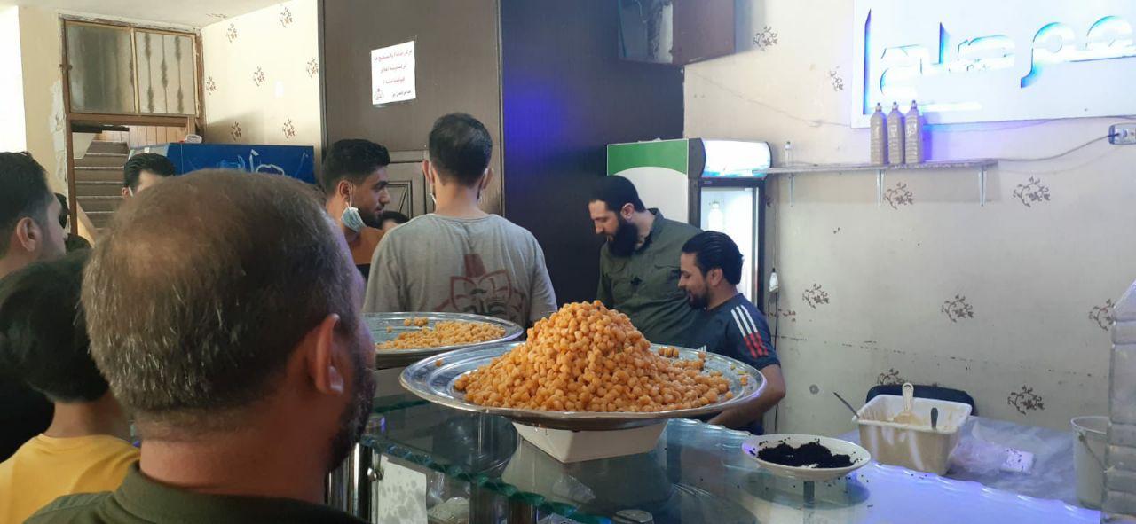 """في ثالث أيام العيد.. ظهور """"الجولاني"""" في شوارع إدلب يثير موجة من التعليقات (فيديو)"""