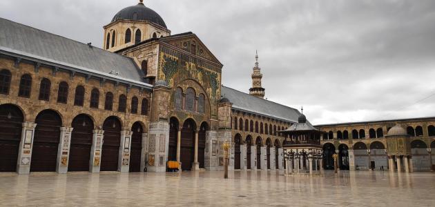 كورونا.. أوقاف النظام تصدر قراراً بخصوص الصلاة في مساجد دمشق وريفها