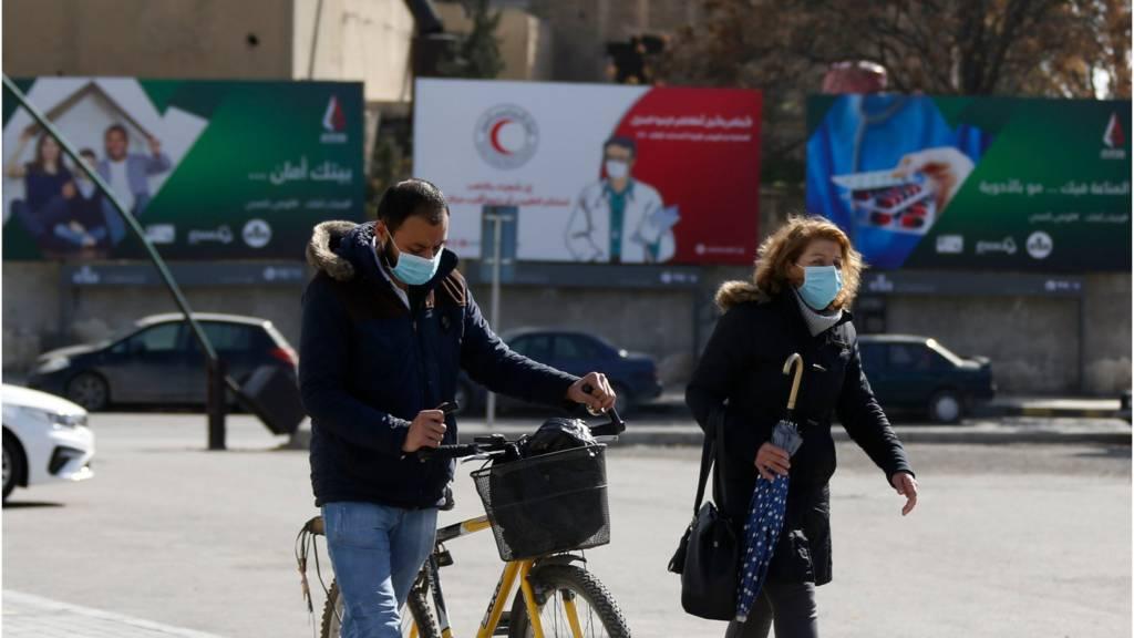 مصادر إعلامية تكشف عن الرقم الحقيقي لوفيات دمشق اليومية بفيروس كورونا