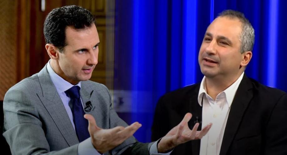 أيدي كوهين يعلّق على عدم رحيل بشار الأسد في تموز كما تنبأ