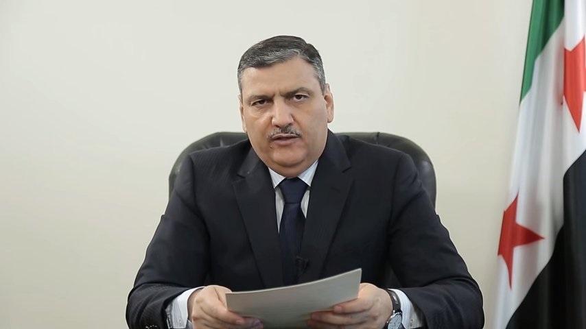 مرشح للرئاسة يكشف عن دور  رياض حجاب في المرحلة الانتقالية
