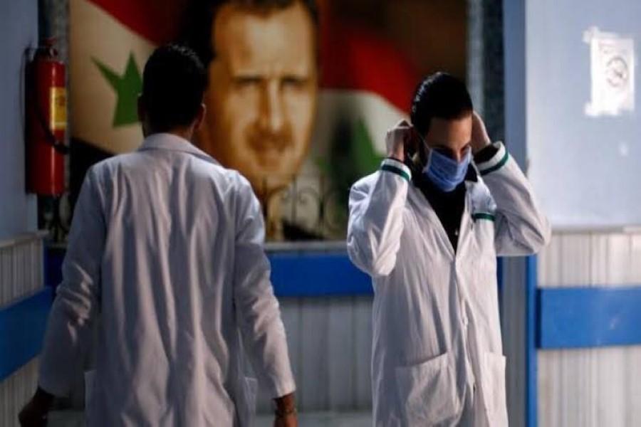 فيروس كورونا يفتك بالسوريين في مناطق النظام وفنانة مشهورة تعلن إصابتها