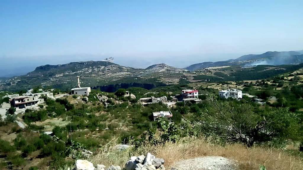 الهدوء الحذر يعود إلى ريف اللاذقية بعد فشل تقدم لقوات النظام