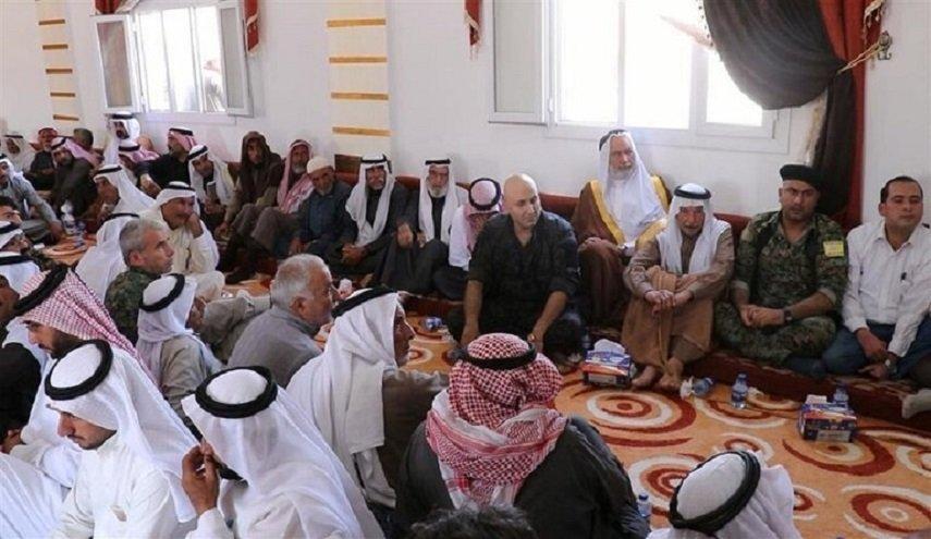 """قبيلة """"العكيدات"""" تمهل التحالف و""""قسد"""" شهرا لتسليم قتلة شيخها"""