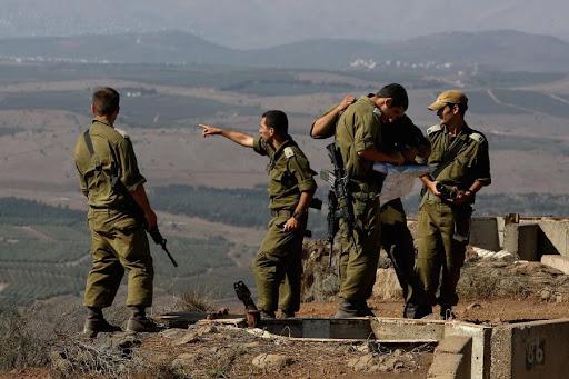 """اسرائيل تلوّح بمعاقبة نظام الأسد  بسبب """"خلايا"""" إيران"""