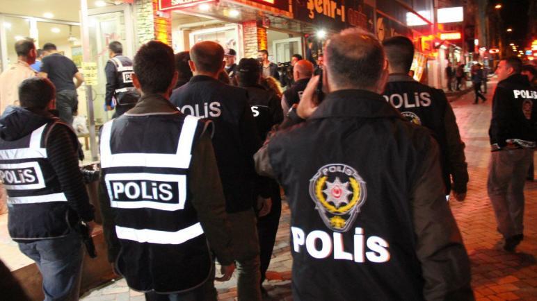 كورونا.. تركيا تطلق حملة تفيش لمخالفة المقصرين في الإجراءات الاحترازية