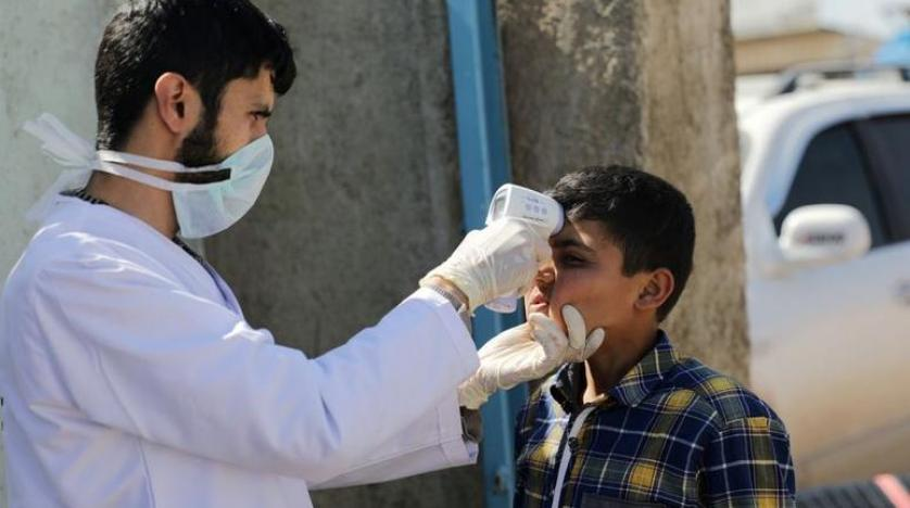 كورونا.. حصيلة الإصابات في مناطق سيطرة النظام وقسد والشمال السوري