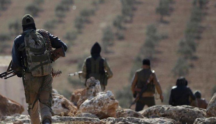 المعارضة تُفشل محاولة تسلل لقوات النظام بريف إدلب