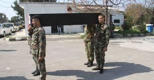 مقتل 8 ضباط من قوات النظام في مناطق متفرقة بينهم عميد