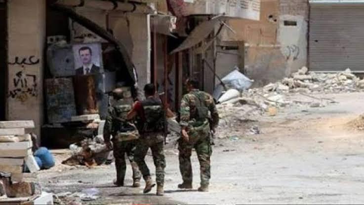 مركز أمريكي يعرض  سبعة مسارات تفاوضية لإنهاء الصـراع في سوريا