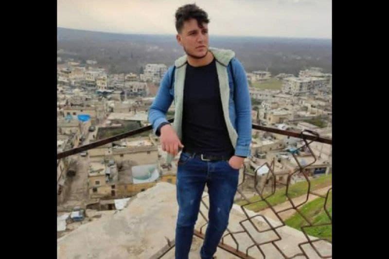 مقتل شاب برصاص الجندرمة اثناء محاولته العبور إلى تركيا
