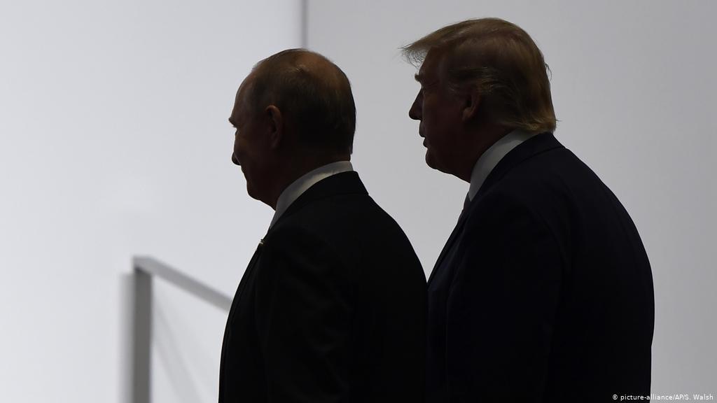 بعد انسحاب أمريكا .. روسيا تنسحب من اتفاقية السماء المفتوحة