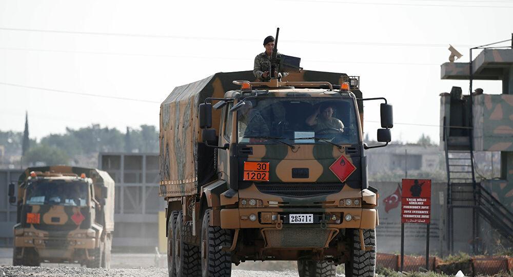 محللون يكشفون الخطوات القادمة للقوات التركية   بعد انسحابها من ادلب